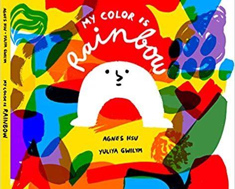 My Colour is Rainbow